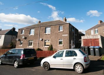 Thumbnail 2 bed flat for sale in Westfield Place, Earlston, Scottish Borders