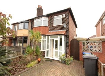 Thumbnail 3 bedroom semi-detached house for sale in Knott Lane, Hyde