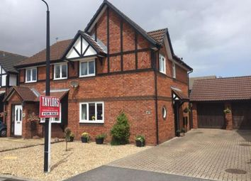 Thumbnail 3 bedroom semi-detached house for sale in Halletts Way, Portishead, Bristol, Somerset