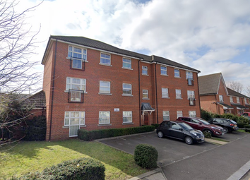 Thumbnail 1 bed flat to rent in Vicarage Lane, Ilford