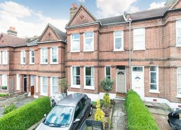Thumbnail 3 bed maisonette to rent in Dunstans Road, East Dulwich