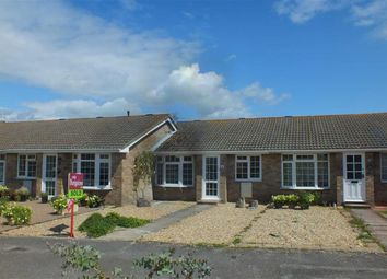 Thumbnail 2 bed bungalow for sale in Johnstone Road, Mudeford, Dorset