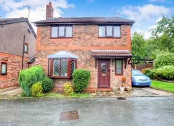 Thumbnail 3 bed detached house for sale in Laurel Bank, Gee Cross, Hyde, Greater Manchester
