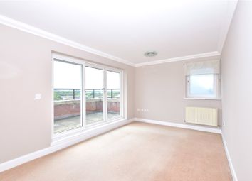 Penn Place, Northway, Rickmansworth, Hertfordshire WD3. 2 bed flat