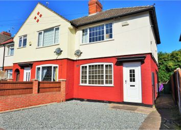 Thumbnail 2 bedroom end terrace house for sale in Kingsway, Goole