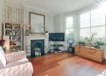 Thumbnail 2 bedroom flat for sale in Leighton Gardens, Kensal Rise
