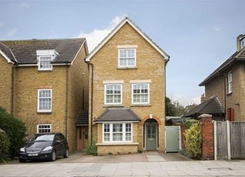 Thumbnail 4 bed property to rent in Kingston Road, Teddington