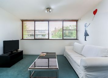 Thumbnail 1 bed flat to rent in South Rise, St George's Fields