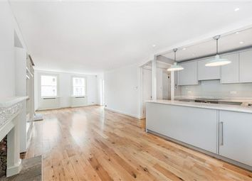 Thumbnail 2 bedroom flat to rent in Hereford Road, Notting Hill