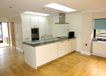 Thumbnail 2 bedroom bungalow to rent in Berry Hedge Lane, Burton-On-Trent