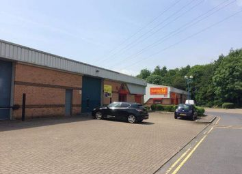 Thumbnail Industrial to let in F19, Ashmount Business Park, Swansea Enterprise, Swansea