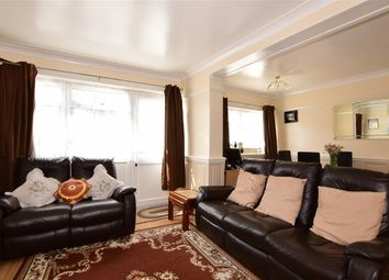 Thumbnail 3 bed end terrace house for sale in Swanstead, Basildon, Essex