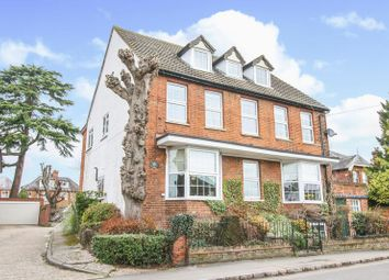 Thumbnail 2 bed flat for sale in Station Road, Marlow