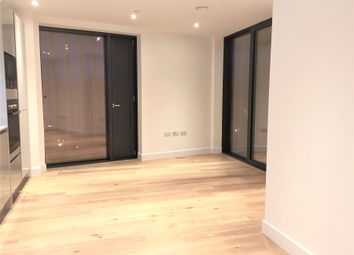 Thumbnail 2 bed flat to rent in Brick Kiln One, Station Road, London