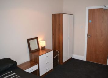 Thumbnail 1 bed semi-detached house to rent in Trafalgar Road, Salford