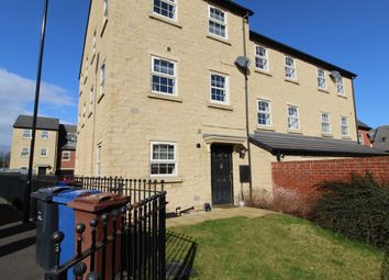 Thumbnail 2 bed town house for sale in Woodbourn Gardens, Wombwell