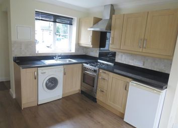 Thumbnail 2 bed semi-detached house to rent in Homelands, Guyhirn, Wisbech