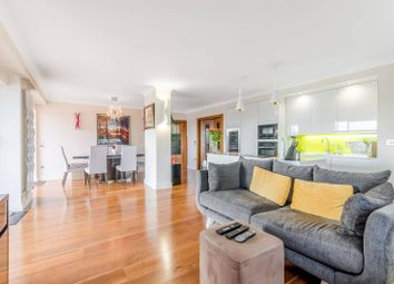 Thumbnail 2 bed flat for sale in William Morris Way, Fulham, London