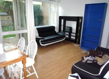 Thumbnail 3 bed flat to rent in Aintree Street, Fulham, London