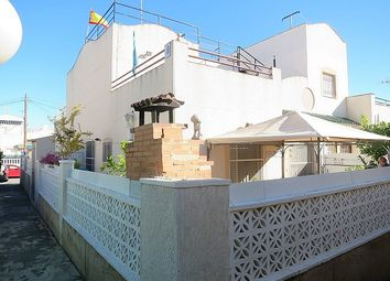Thumbnail 3 bed town house for sale in Torrevieja, Valencia, Spain