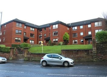 Thumbnail 2 bed flat to rent in Main Street, Uddingston, Glasgow