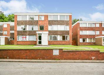 Thumbnail Flat for sale in Hillside Road, Great Barr, Birmingham