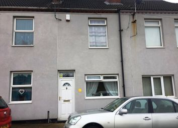Thumbnail 2 bedroom terraced house for sale in Close Street, Hemsworth, Pontefract, West Yorkshire