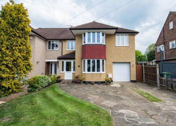Thumbnail 4 bedroom semi-detached house for sale in Alington Grove, Wallington