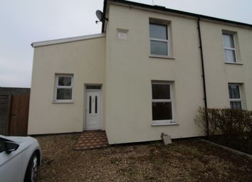 Thumbnail 3 bed semi-detached house to rent in Woodbridge Road, Ipswich