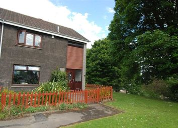 Thumbnail 3 bed end terrace house for sale in Forth View, Dalgety Bay, Dunfermline