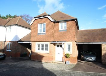 Thumbnail 3 bed link-detached house for sale in Appleby Close, Petts Wood, Orpington