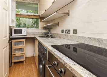 Thumbnail Studio to rent in Lowther House, Churchill Gardens, London