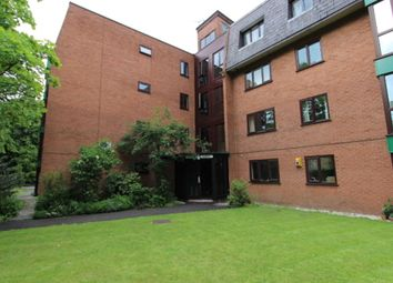 Thumbnail 2 bedroom flat to rent in Egerton Court, Upper Park Road, Manchester