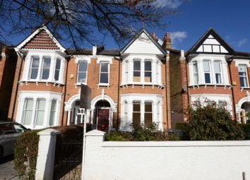 Thumbnail 4 bed semi-detached house to rent in Egerton Gardens, Ealing