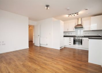 Thumbnail 2 bed flat to rent in Nicholas Charles Crescent, Aylesbury