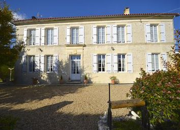 Thumbnail 5 bed property for sale in Beauvais-Sur-Matha, Charente-Maritime, France