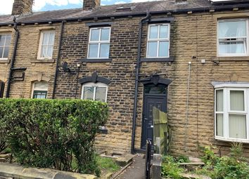 Thumbnail 3 bed terraced house for sale in Ravenscliffe Road, Calverley, Pudsey
