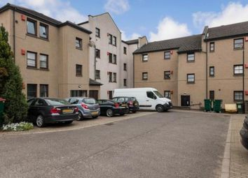 Thumbnail 2 bed flat for sale in Weavers Loan, Dundee, Angus