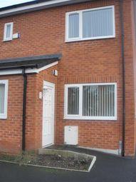 Thumbnail 1 bedroom flat for sale in St James Court, Whitelegge Street, Bury