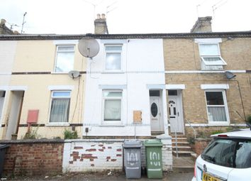 Thumbnail 2 bed terraced house to rent in Palk Road, Wellingborough, Northamptonshire