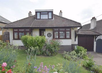 Thumbnail 2 bed detached bungalow for sale in Fairleigh Road, Basildon, Essex