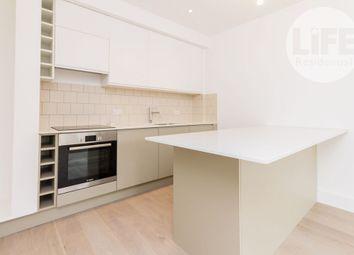 Thumbnail 1 bed flat to rent in Osborne House, Osborn Terrace, Blackheath, London