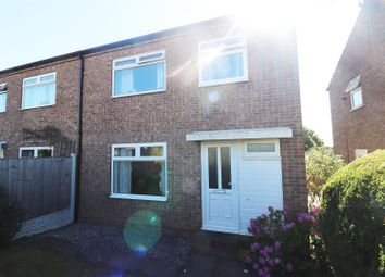 3 bed semi-detached house for sale in Taddington Road, Chesterfield S40