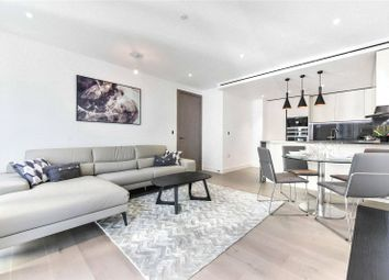 Thumbnail 2 bed flat to rent in Ariel House, London Dock, London