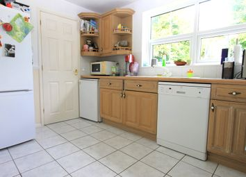 Thumbnail 4 bedroom detached house to rent in Windmill View, Patcham