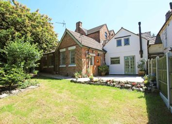 Thumbnail 3 bed cottage for sale in Barratts Hill, Broseley