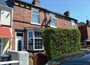 Thumbnail 2 bedroom terraced house for sale in 59 Warwick Street, Rotherham