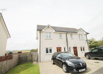 Thumbnail 3 bed semi-detached house for sale in 4, Den View, Maud AB424Pb