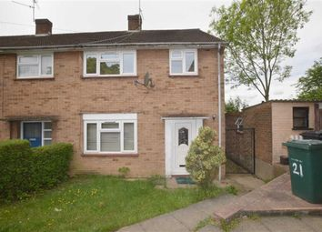 Thumbnail 3 bedroom end terrace house to rent in Ramillies Road, Mill Hill, London