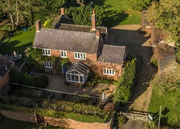 Thumbnail 4 bed detached house for sale in Little Tingewick, Buckingham, Buckinghamshire